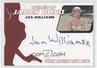 Jan Williams as Masseuse