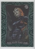 Yelena Belova (Black Widow) #/100
