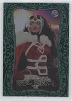 Mighty Maidens - Sif #/100