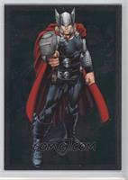 Chaos War - Thor #/100