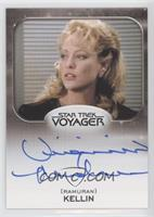 Virginia Madsen as Kellin