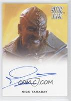 Nick Tarabay as Klingon