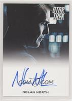 Nolan North as U.S.S. Vengeance Bridge Officer [EXtoNM]