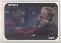 As the Enterprise warps towards Vulcan... /200