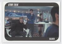 After Uhura confirms... #/200
