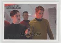 Kirk tells Scotty... #/200