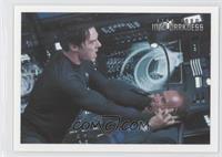 Kirk informs Admiral Marcus...