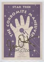 The Corbomite Maneuver #/150