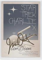 Charlie X #/150
