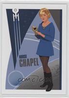 Nurse Chapel