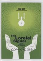 The Lorelei Signal