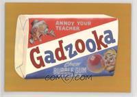 Gadzooka Gum /25