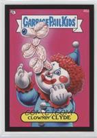 Clownin' Clyde