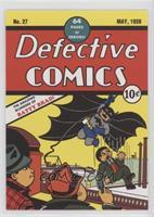 Defective Comics No. 27 May, 1939
