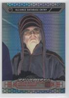Janus Greejatus #/199