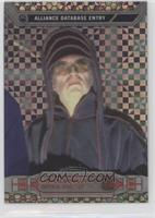 Janus Greejatus #/99