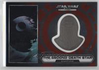 The Second Death Star (short print)