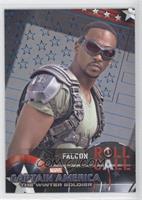 Falcon  /25