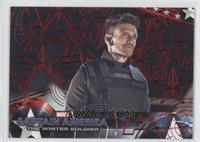 Captain America: The Winter Soldier #/99