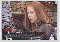 Captain America: The Winter Soldier #/99