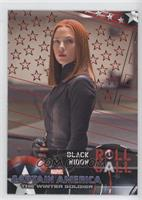 Black Widow  #/99