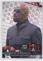 Nick Fury #/99