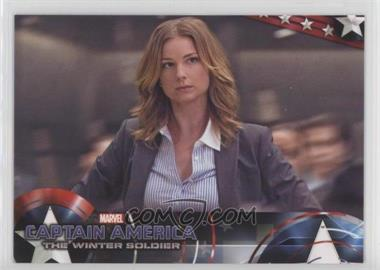 2014 Upper Deck Captain America: The Winter Soldier - [Base] #45 - Captain America: The Winter Soldier