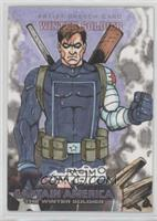 Winter Soldier #1/1