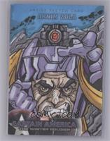 Arnim Zola  [Near Mint‑Mint+] #/1