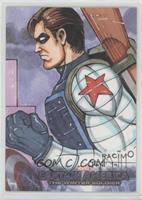 Jon Racimo (Winter Soldier) #/1