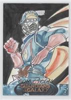 Star-Lord (Mel Joy San Juan) #/1