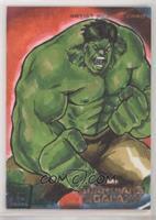 Lord Mesa (Hulk) #/1
