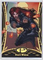 Black Widow /25