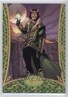 Loki /25