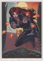 Black Widow #/199