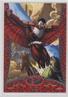 Falcon #/199