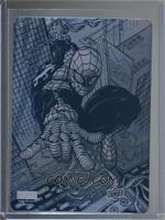 Spider-Man (Card Back) /1