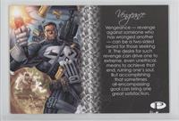 Vengeance- Anthony J. Tan (Punisher) /50