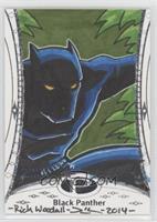 Black Panther #/1