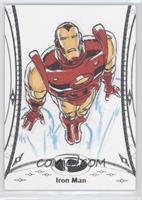 Brandon McKinney (Iron Man) /1