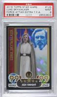 Luke Skywalker [PSA9MINT]