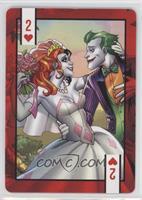 Harley Quinn, The Joker
