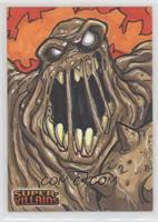 Puis Calzada (Clayface) #/1