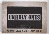 Unholy Ones