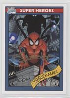 Patrick Scherberger (Spider-Man)