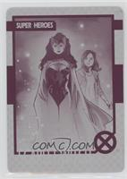 Scarlet Witch #1/1