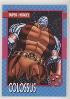 Colossus [EXtoNM]