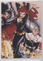Black Widow [EXtoNM]