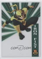 Iron Fist (Variant)