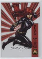 Black Widow (Variant)